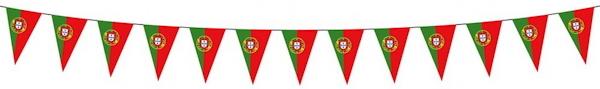 Portugala banderolo